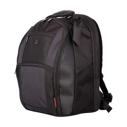 Tripp Technology Large Laptop Backpack Black