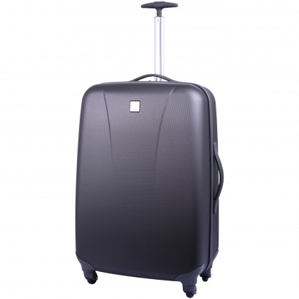 Tripp Lite 4-Wheel Medium Suitcase Graphite