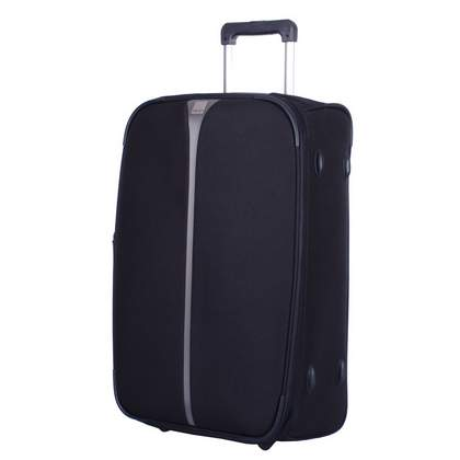 Tripp Superlite II 2-Wheel Medium Suitcase Black