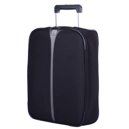 Tripp Superlite II 2-Wheel Cabin Suitcase Black