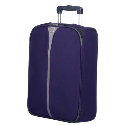 Tripp Superlite II 2-Wheel Cabin Suitcase Grape