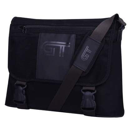 Tripp GT GT Satchel Black