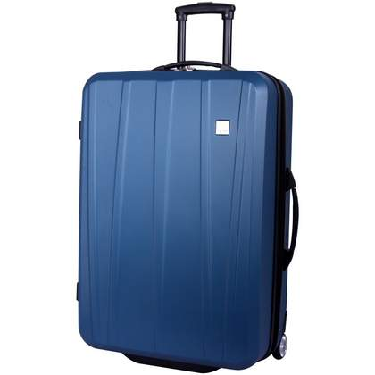 Tripp Essentials Hard 2-Wheel Large Suitcase Teal