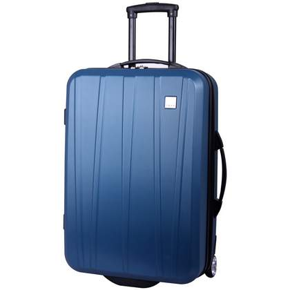 Tripp Essentials Hard 2-Wheel Medium Suitcase Teal