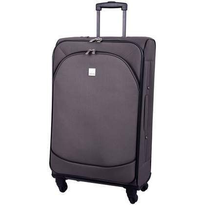 Tripp Glide Lite II 4-Wheel Medium Suitcase Grey