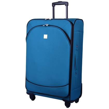Tripp Glide Lite II 4-Wheel  Medium Suitcase Teal