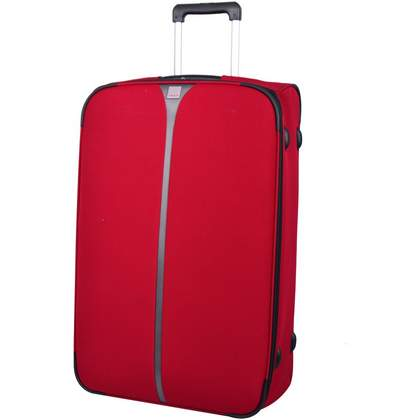 Tripp Superlite II 2-Wheel Large Suitcase Berry