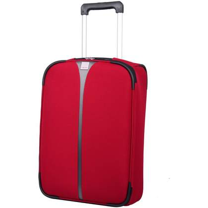 Tripp Superlite II 2-Wheel Cabin Suitcase Berry