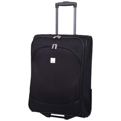 Tripp Glide Lite 2-Wheel Cabin Suitcase Black