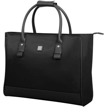 Tripp Voyage Nylon Shopper Black