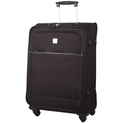Tripp Full Circle II 4-Wheel Medium Suitcase Chocolate