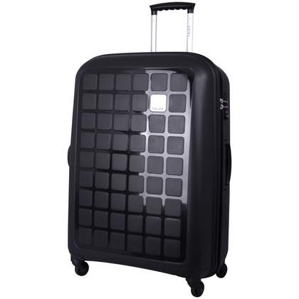 Tripp Holiday 4 4-Wheel Large Suitcase Black