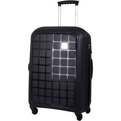Tripp Holiday 4 4-Wheel Medium Suitcase Black