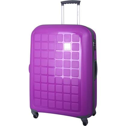 Tripp Holiday 4 4-Wheel Large Suitcase Mulberry