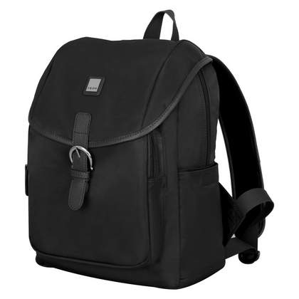 Tripp Voyage Nylon Backpack Black