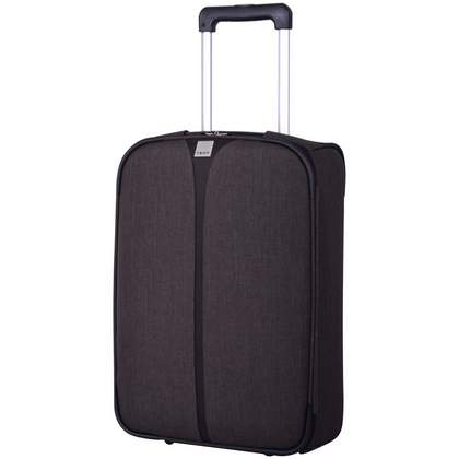 Tripp Superlite III 2-Wheel Cabin Suitcase Grey Marl