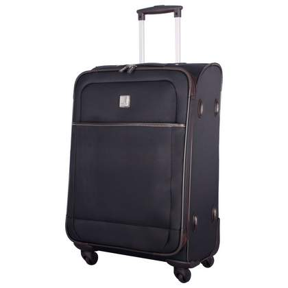 Tripp Full Circle III 4-Wheel Medium Suitcase Navy