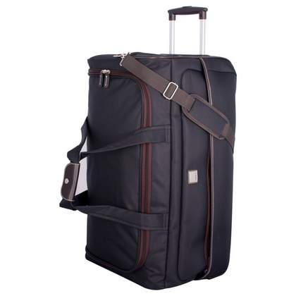 Tripp Full Circle III Wheel Duffle Navy
