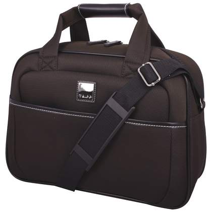 Tripp Full Circle III Flight Bag Chocolate