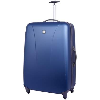 Tripp Lite 4-Wheel Large Suitcase Petrol