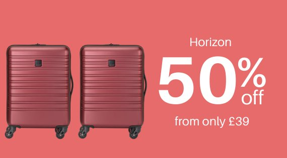 Horizon 50% off