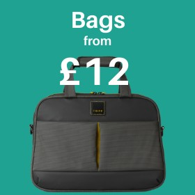 Bags from £12