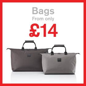 Bags from £14