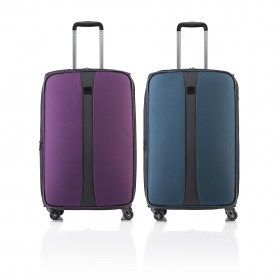 Soft Suitcases