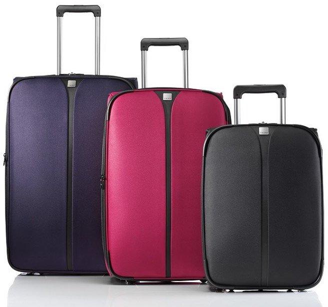 Suitcase Size & Capacity - Tripp Ltd