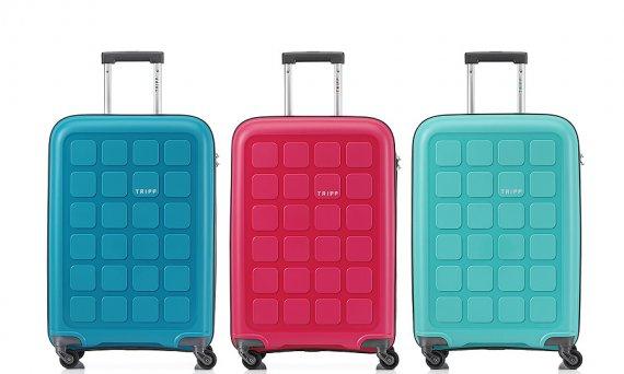 tripp suitcase lock instructions