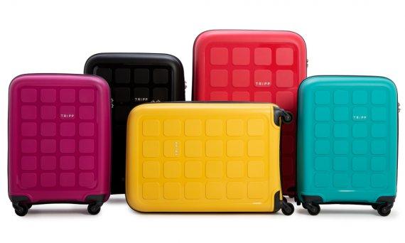 cabin luggage and allowance tripp ltd. Black Bedroom Furniture Sets. Home Design Ideas