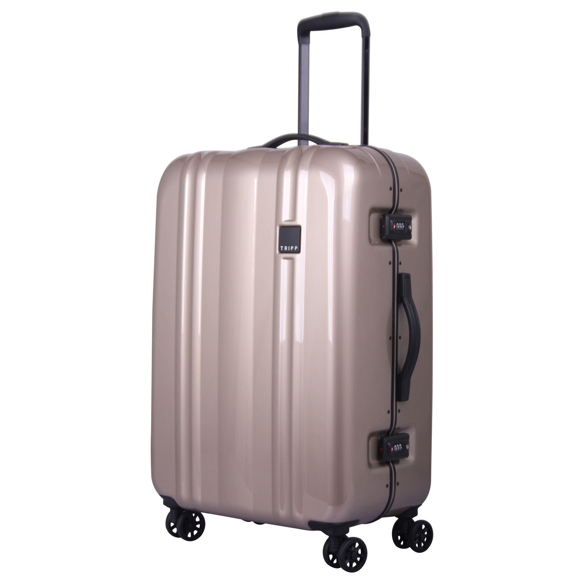 Tripp Bronze Absolute Lite Ii Frame 4w Medium Suitcase