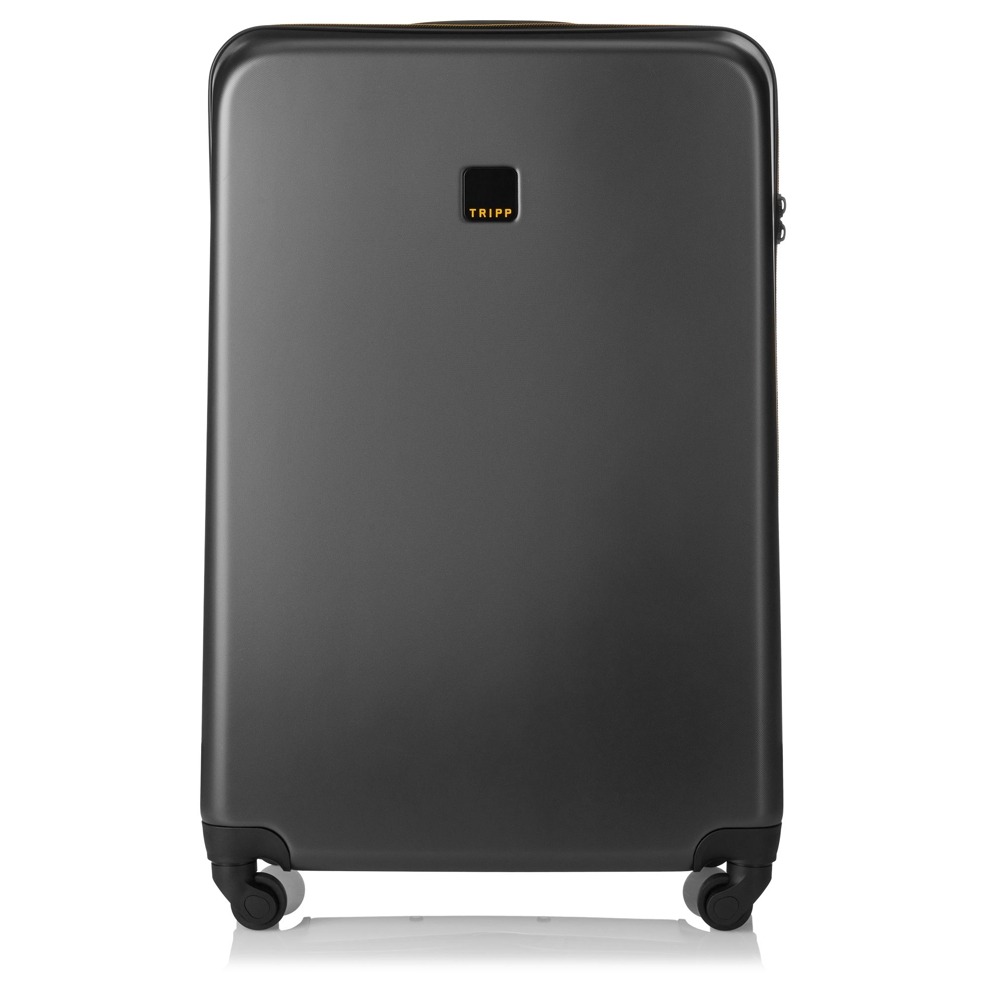 tripp graphite 39 style lite hard 39 large 4w case hard. Black Bedroom Furniture Sets. Home Design Ideas