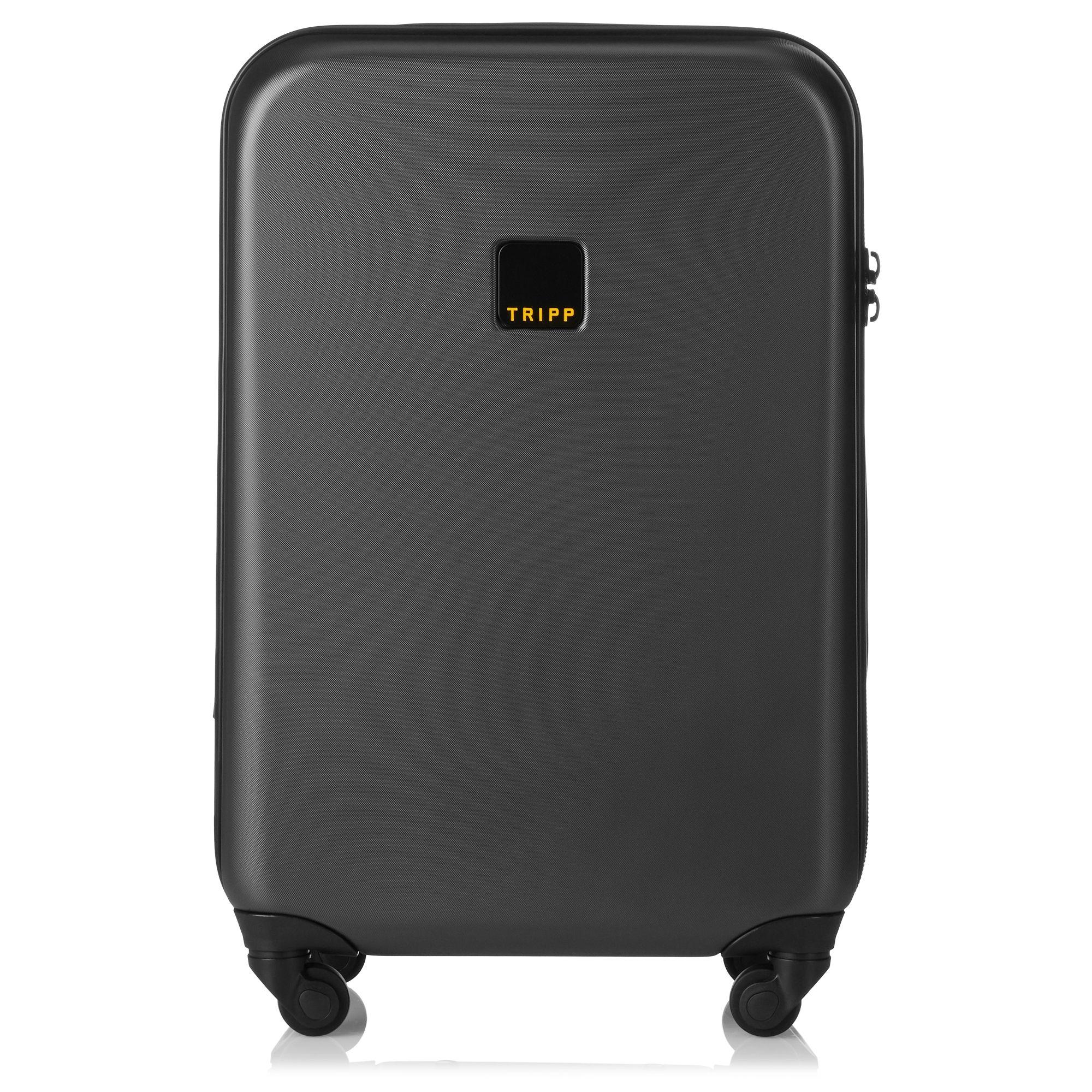 tripp graphite 39 style lite hard 39 cabin 4w case hard. Black Bedroom Furniture Sets. Home Design Ideas