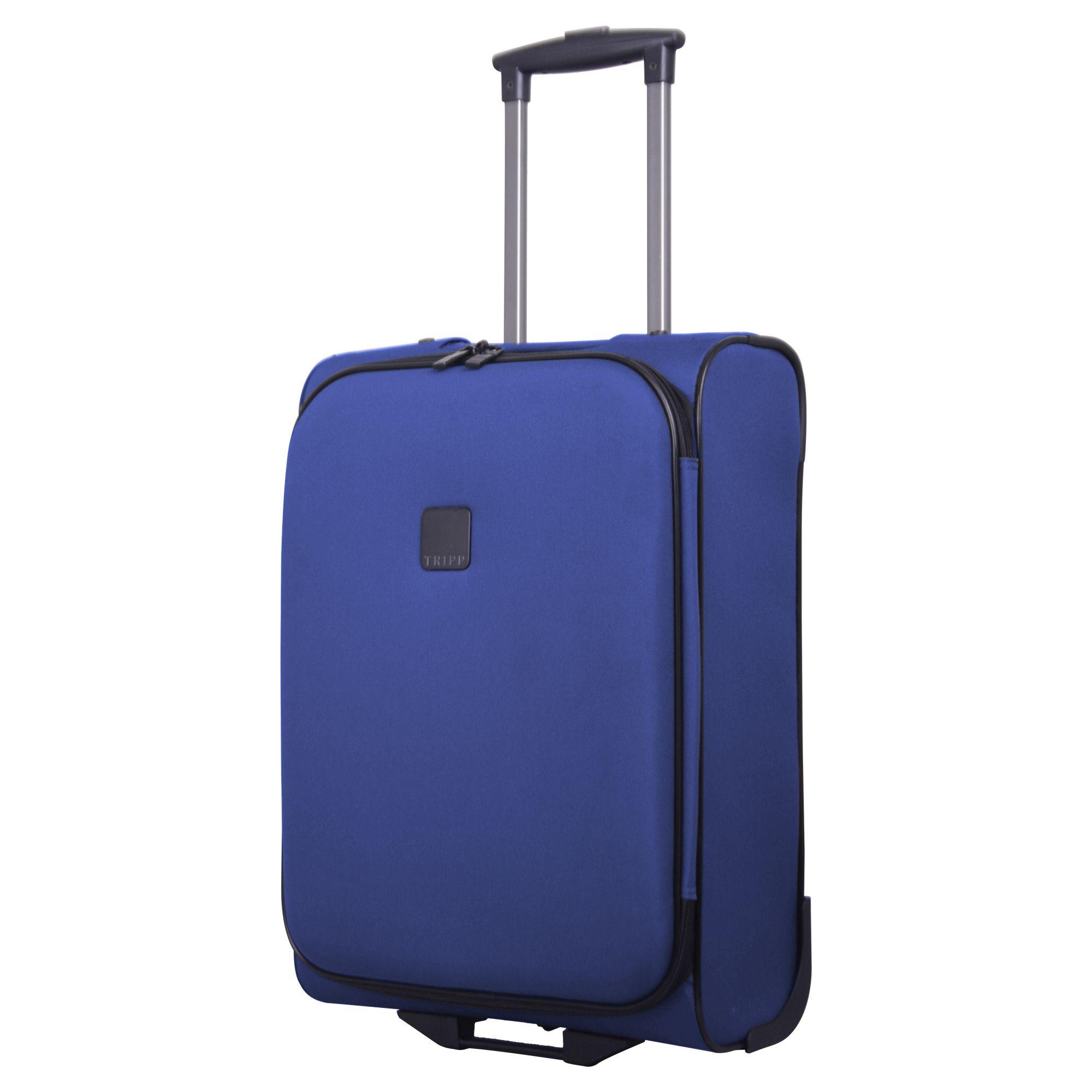 Tripp Sapphire Express 2w 2 Wheel Cabin Suitcase Soft