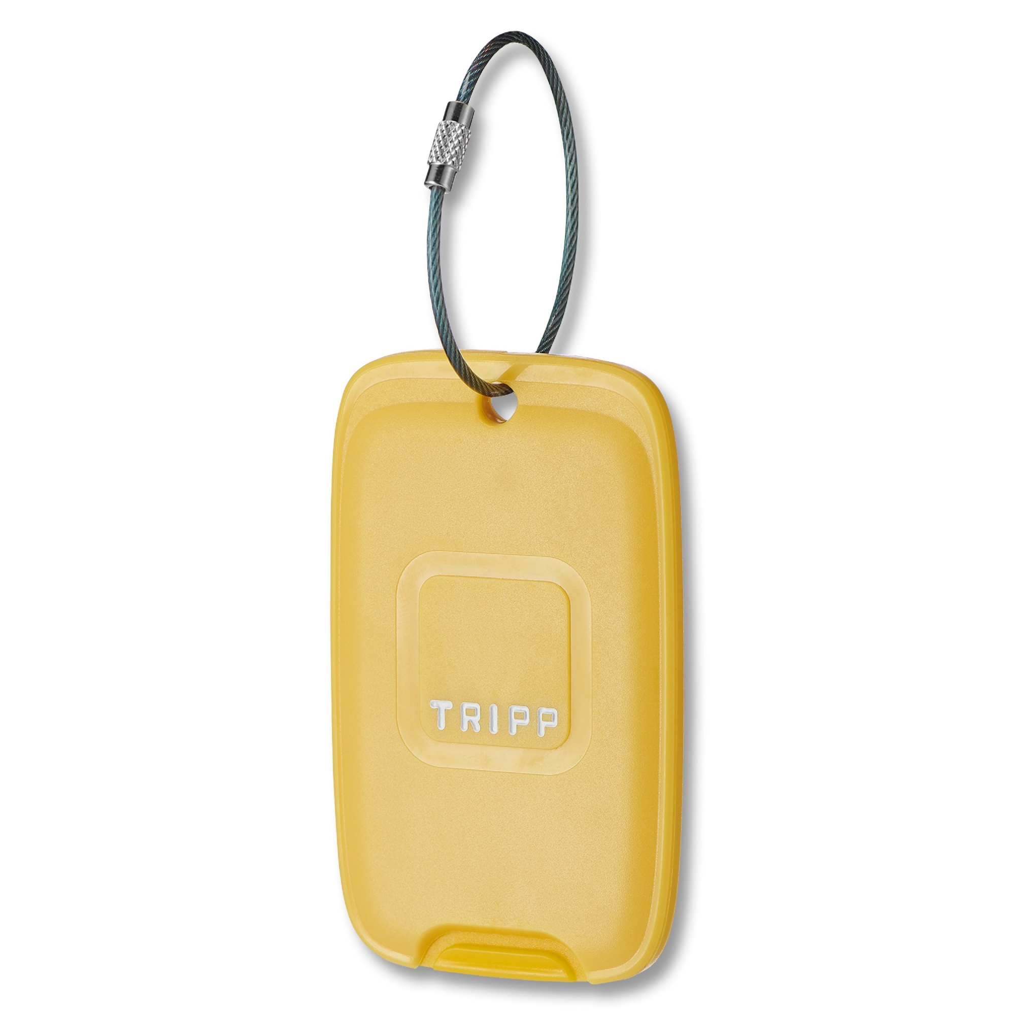 Tripp Banana Accessories Luggage Tag Luggage Tags