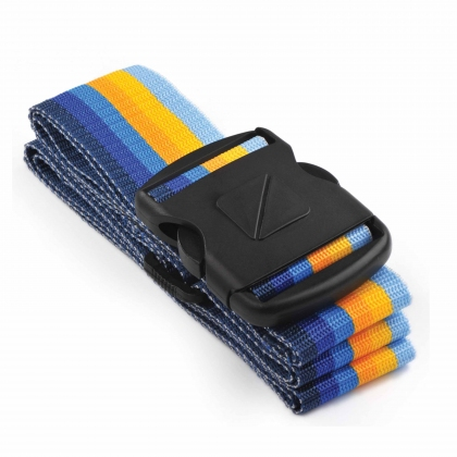 Travel Blue Luggage Straps