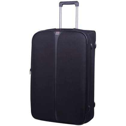 Tripp Superlite III 2-Wheel Large Suitcase Black