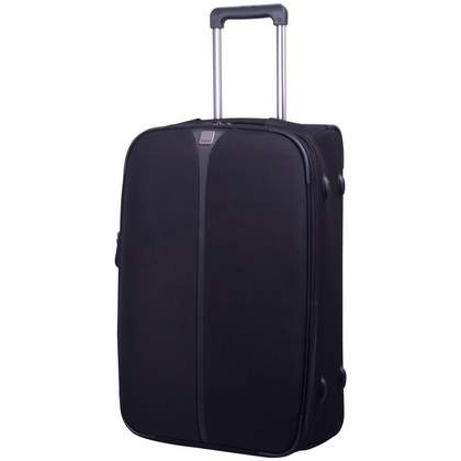 Tripp Superlite III 2-Wheel Medium Suitcase Black