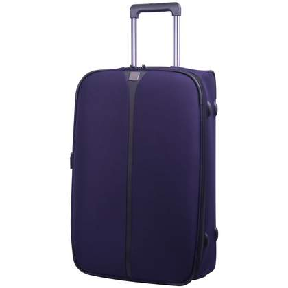 Tripp  Superlite III 2-Wheel Medium Suitcase  Grape