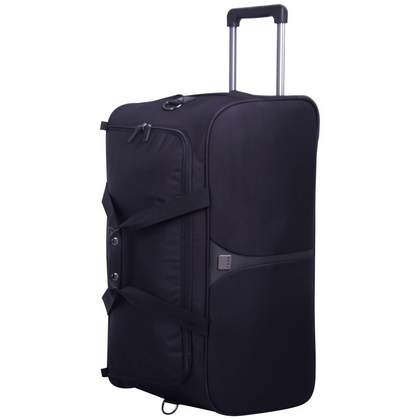 Tripp Superlite III Large Wheel Duffle Black