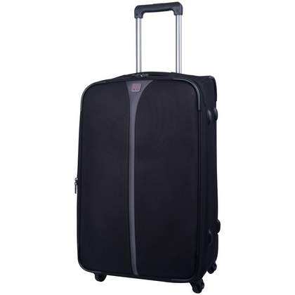 Tripp Superlite 4-Wheel Medium Suitcase Black