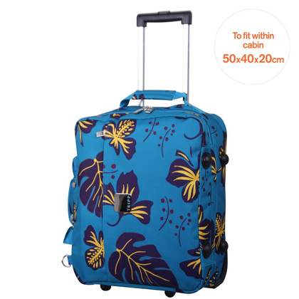 Tripp Soft Suitcases