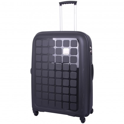 Tripp Holiday 5 4-Wheel Large Suitcase Black