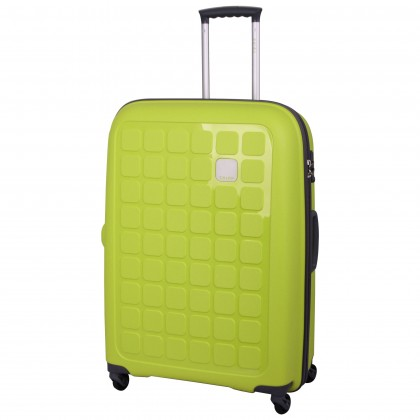 Tripp Holiday 5 4-Wheel Large Suitcase Lime