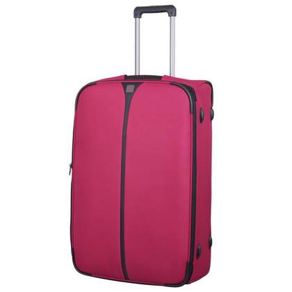 Tripp Superlite III 2-Wheel Large Suitcase Ruby