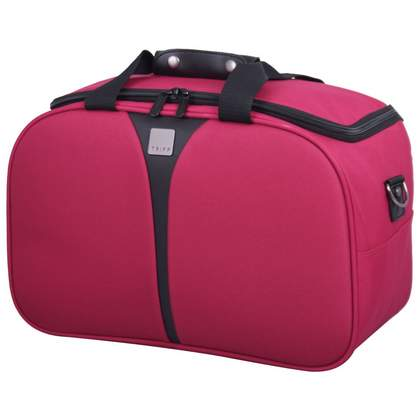 Tripp Superlite III Holdall Ruby