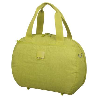 Tripp Holiday Holdall Lime
