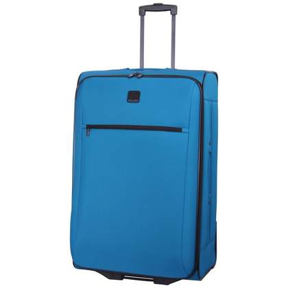 Tripp Glide Lite III  2-Wheel Large Suitcase Turquoise