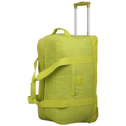 Tripp Holiday Large Wheel Duffle Lime